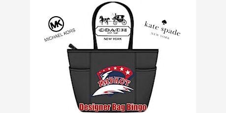 East Brandywine 14u Impact Designer Bag Bingo tickets