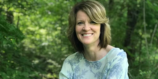 Messages from Heaven in Cottleville with Psychic Medium, Susan Shuster