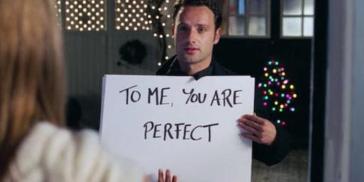 Melrose Rooftop Theatre Presents - LOVE ACTUALLY