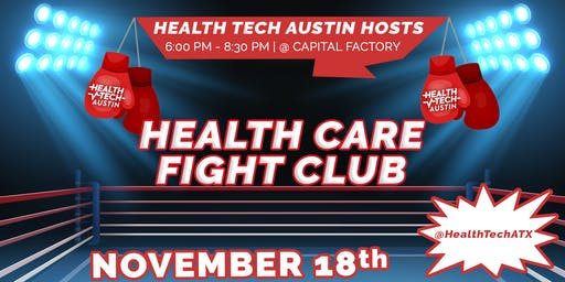 Health Care Fight Club