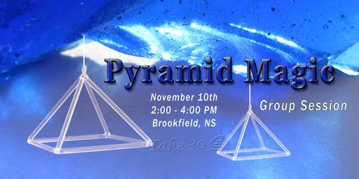 Pyramid Magic - Brookfield