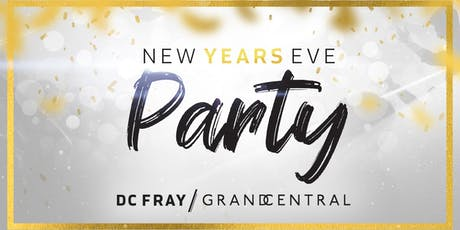 New Year's Eve at Grand Central tickets