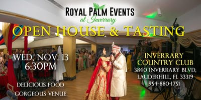 Open House at Inverrary Country Club