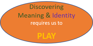 Exploring Identity, Meaning, & Play in Therapy