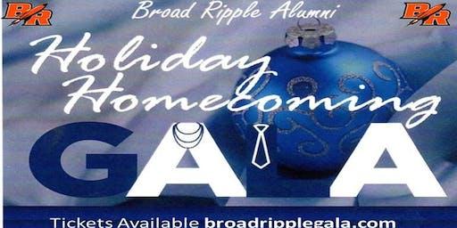 Broad Ripple Alumni Holiday Homecoming Gala