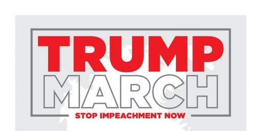 March for TRUMP