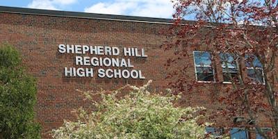 Shepherd Hill Class of 2004 Reunion