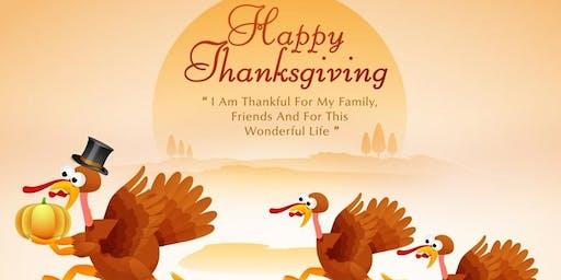Keller Williams Annual Thanksgiving Gathering