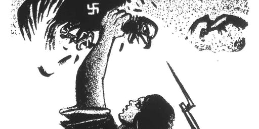 10/29 TALK | No Pasarán!: Jewish Collective Memory in the Spanish Civil War
