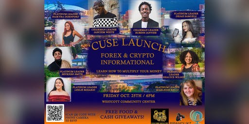 'Cuse Launch