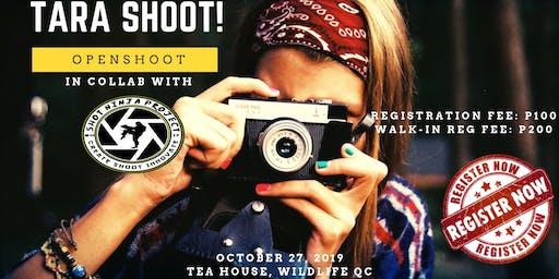 Tara Shoot! with Shot Ninjas Openshoot