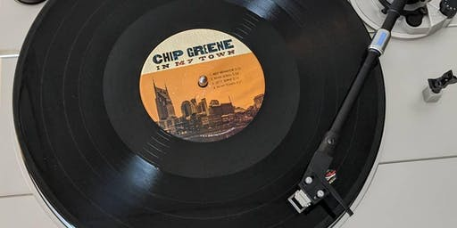 Chip Greene & Friends Benefit for the Warren County Food Bank