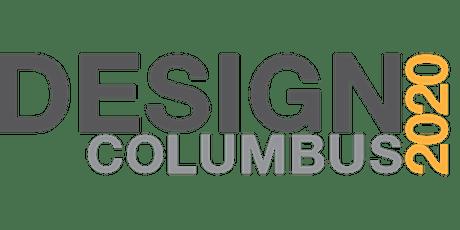 DesignColumbus 2020 Sponsorships tickets