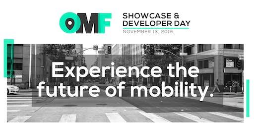 OMF Showcase & Developer Day