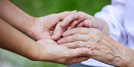 Turning Seniors' Voices into Action (Toronto) tickets