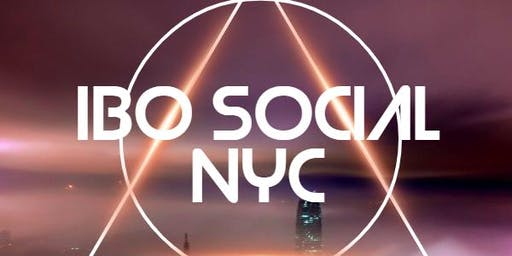 IBO Social New York