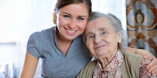 Caregivers Job Fair