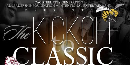 2nd ANNUAL KICKOFF TO CLASSIC: SIGNATURE BRAND