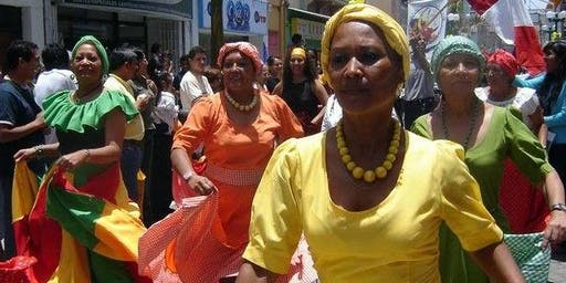Black in Latin America: Chile's Afrodescendant Community