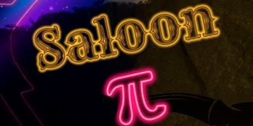 Projeto π + Saloon