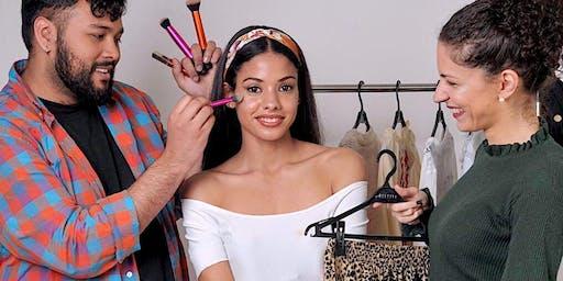 Workshop de Estilo + Makeup