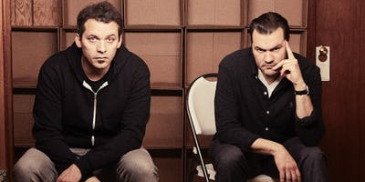 Atmosphere - The Wherever Tour - North America