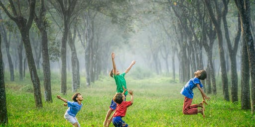 Raising Healthy Families Workshop