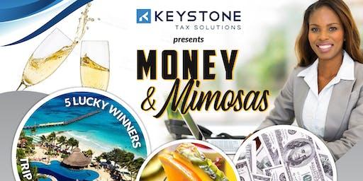 Keystone Tax Solutions Presents: Money & Mimosas
