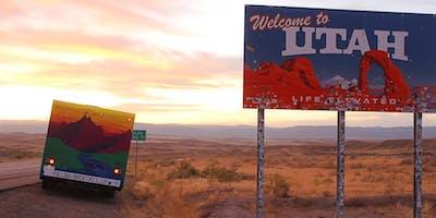 Roll Dog Retreat: Moab, Utah