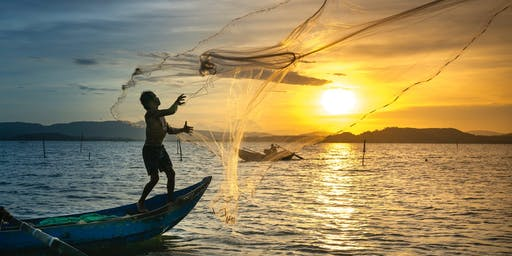 Bait and Switch: Slavery in Fishing and What We Can Do To Help