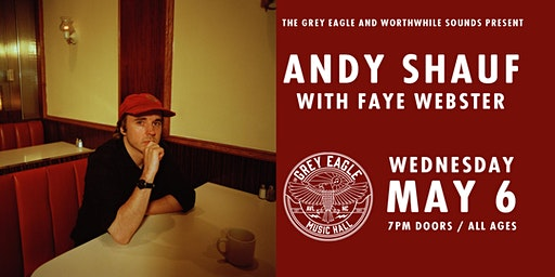 Andy Shauf w/ Faye Webster