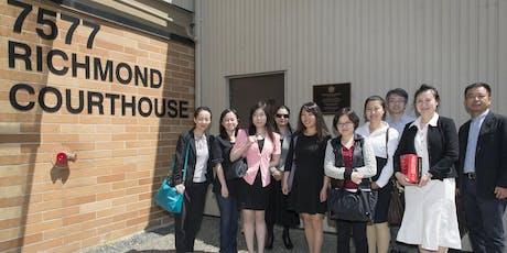 SFU Chinese/English Legal Interpretation Translation Info Session–Apr 16 tickets
