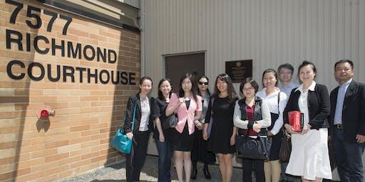 SFU Chinese/English Legal Interpretation Translation Info Session–Apr 16