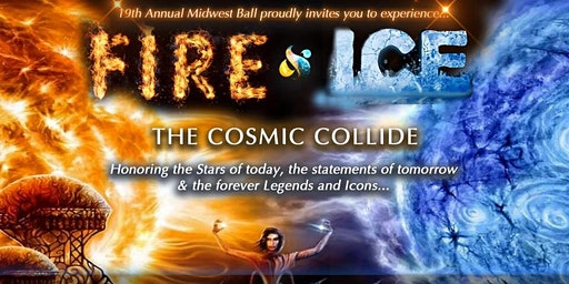 19th Annual Midwest Awards Ball presents: Fire & Ice