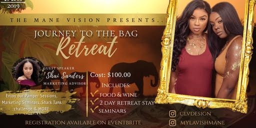 Journey to the Bag Retreat