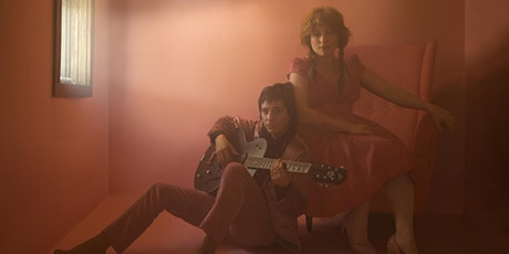 RESCHEDULED: Shovels & Rope w/ Indianola @ The Vogue tickets