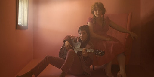 Shovels & Rope w/ Indianola @ The Vogue