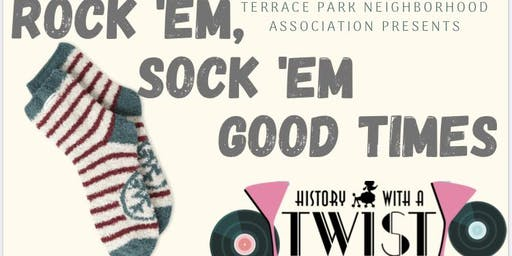 Copy of Senior Sock Hop