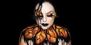 Body Paint Halloween Photo Shoot and Party