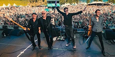 Wishbone Ash - 50th Anniversary Tour! tickets
