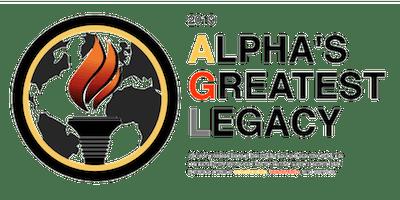AGL Scholars: Big Apple College Fair