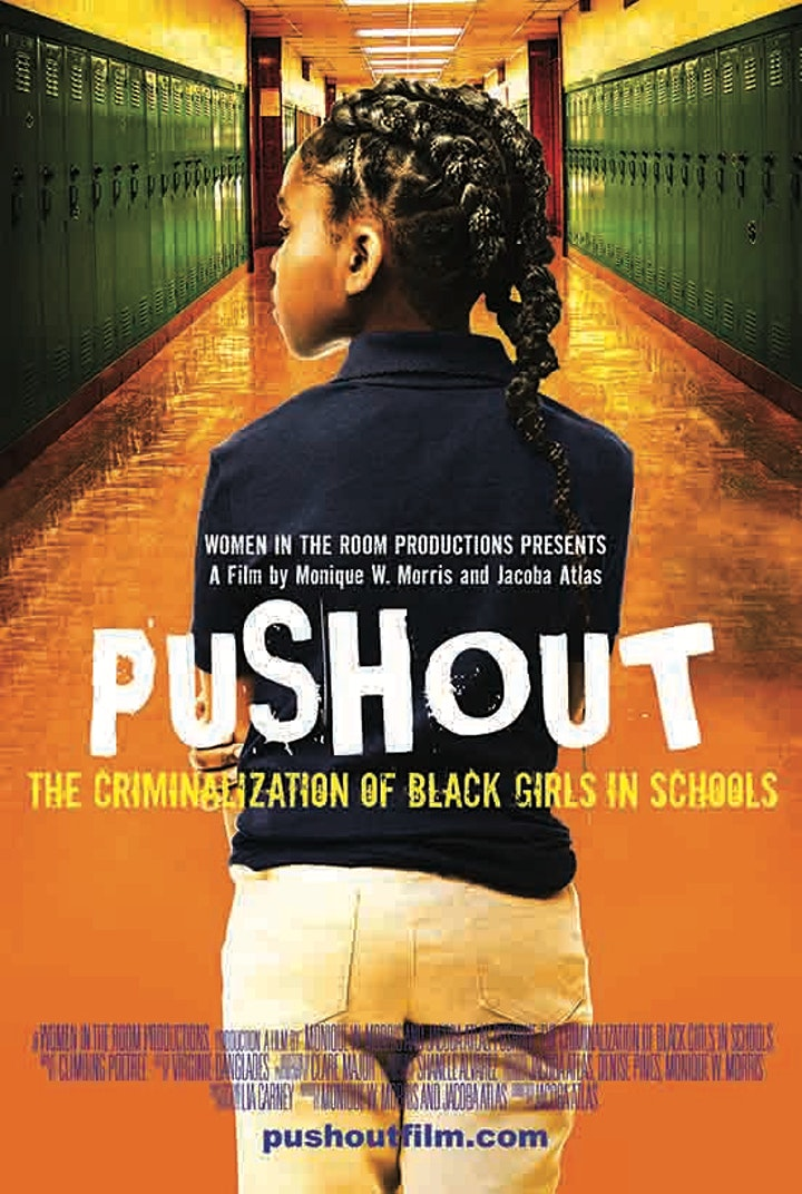 """You're  invited to the L.A.  Premiere of  """"PUSHOUT"""" at the DTLA Film Fest image"""