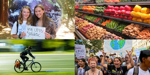 Climate Action 2020 Meetup