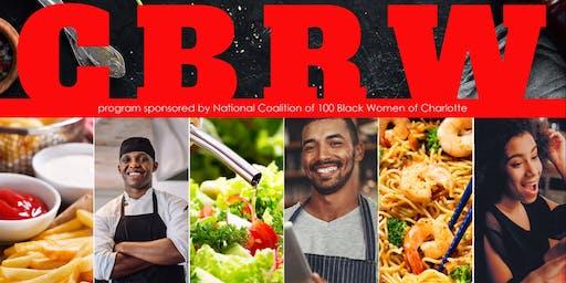 BLACK FOOD TRUCK FRIDAY (Charlotte Black Restaurant Week)