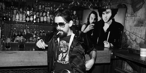 SHOOTER JENNINGS LIVE AT THE MINT