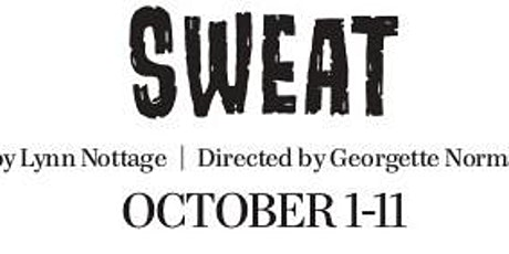 Sweat tickets