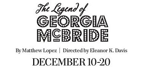 The Legend of Georgia McBride tickets
