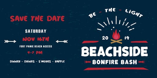 Beachside Bonfire Bash