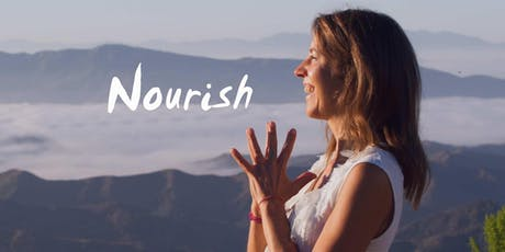 Nourish: An Afternoon of Self-Care with Julia Berkeley tickets