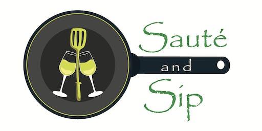 Sauté and Sip - Copy Cat Soups
